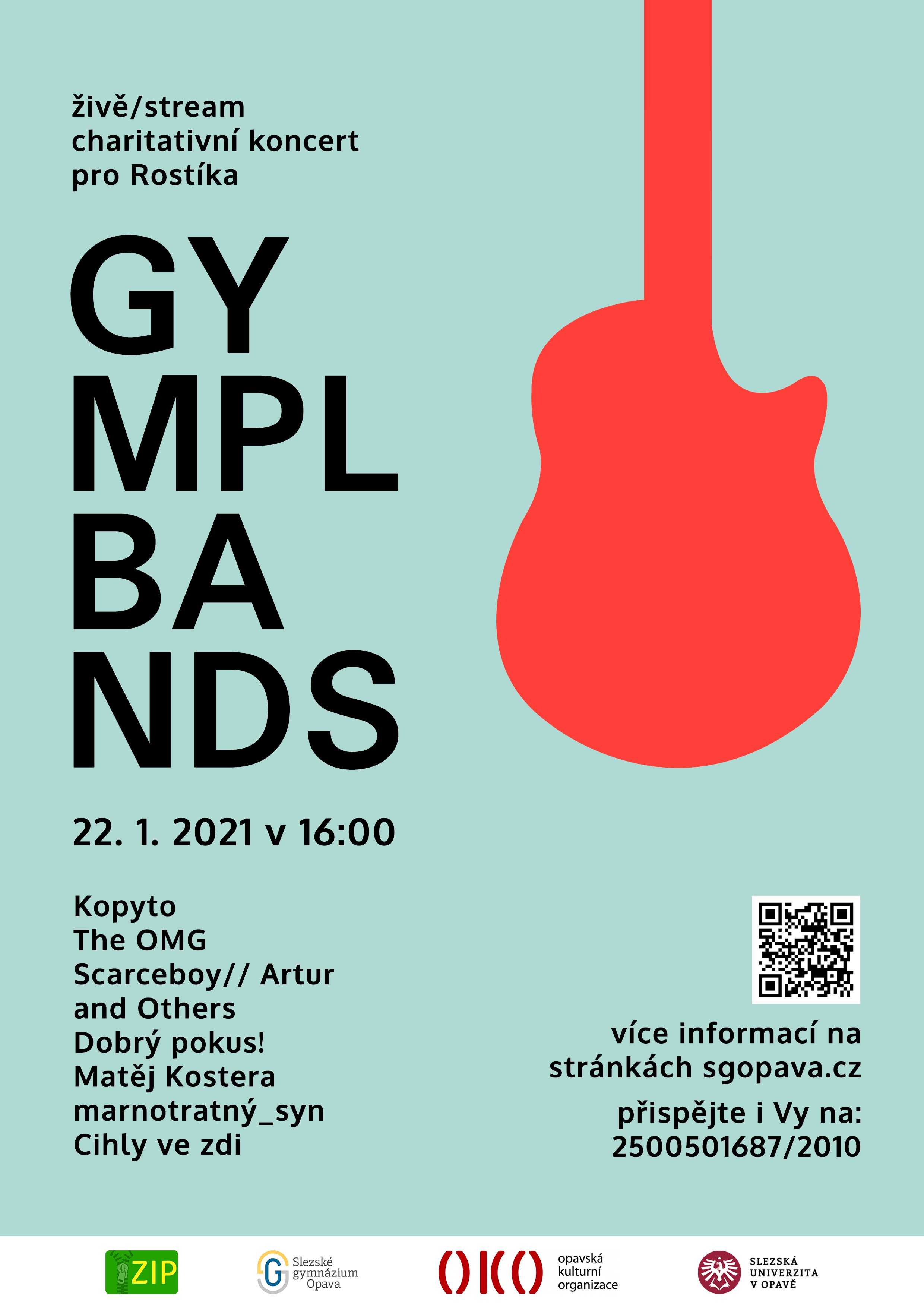 gymplbands_plakat 2020
